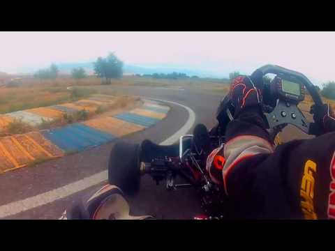 CRG DD2 Rotax EVO Lap - Grand Junction Motor Speedway