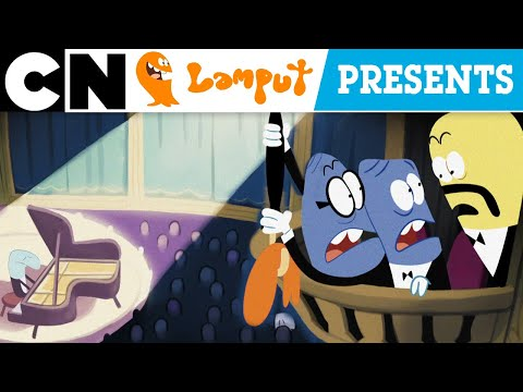 Lamput Presents | The Cartoon Network Show ep. 42 | Musicals ? aren't boring with the Lamput ga