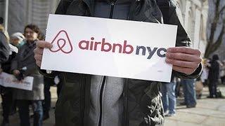 Отменят ли airbnb в Нью Йорке.