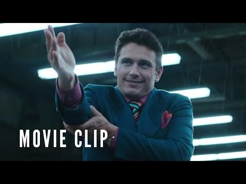 Thumbnail: The Interview Movie Clip: The Sneeze (ft. Seth Rogen & James Franco)
