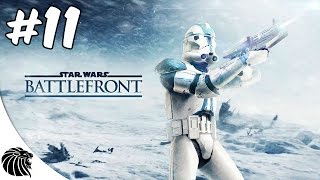 Star Wars Battlefront Multiplayer - Number One #11