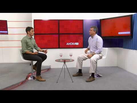 AHORA TV | Entrevista con Luis Miguel Etchevehere