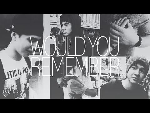 would you remember | calum hood (imagine part1)