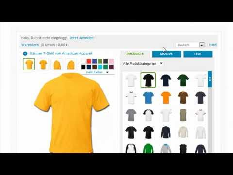 Eigen T-shirt ontwerpen en bedrukken | THEYCALLMEMHOODY from YouTube · Duration:  4 minutes 8 seconds