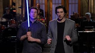 Adam Driver interview
