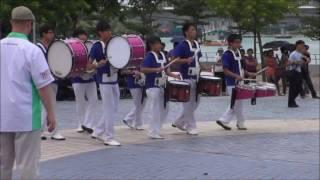 2012 香港國際青年步操樂隊大賽 HKIYMBC - 國際