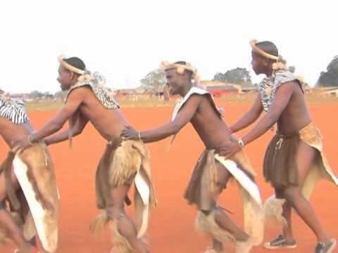 GEZANI THOMAS MUZAMANI AND PENNY PENNY {vongani nkwinika