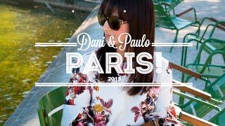 TOUR DA CASA DE PARIS COM BAGUETES FASHIONISTAS | Paris | VLOG 78 Dani Noce #LaVaiADaniEmParis