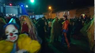 Vísperas San pedro de Lican 2017
