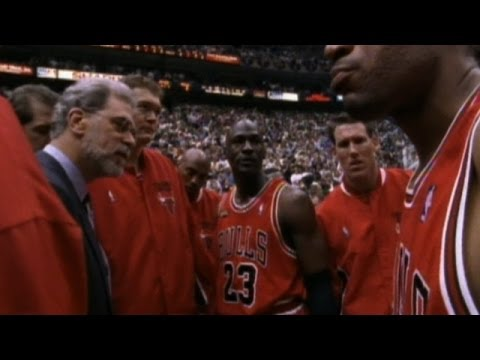 1998 NBA Champions: Chicago Bulls (Trailer)