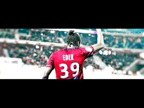 Eder /Lille 2016/ Skills  Dribbling Assists & Goals /Full ᴴᴰ/