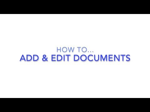 Documents - HireHop Equipment Rental Software