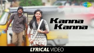Vathikuchi: Kanna Kanna song with lyrics