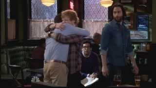 Ed Sheeran on Undateable [Part II]