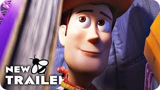 TOY STORY 4 Trailer 2 (2019) Animation Movie