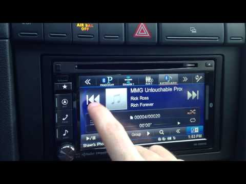 Tint And Sound - Alpine INE-S920HD Navigation Head Unit