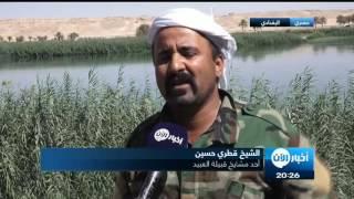 اغتيال الأميرين الحربي والمالي لداعش في البغدادي بعملية نوعية