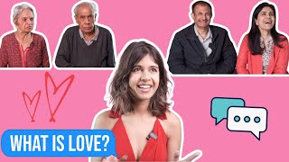 Love Over Generations | Valentine's Day | Sejal Kumar