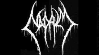 Napalm - Goatwar Suicide (Full Album)