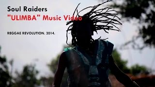 Soul Raiders - ULIMBA (Video) ft. Sally Nyundo REGGAE MALAWI