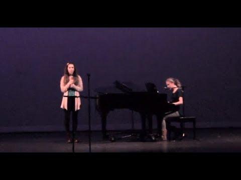 MHS Talent Show 2014