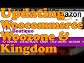 Updating Woocommerce, Woozone & Kingdom - Missing add to cart fix!