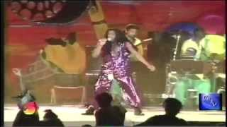 "G.B.T.V. CultureShare ARCHIVES 1996:CHRIS GARCIA ""Chutney Bacchanal"" (HD)"