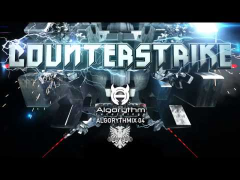 Algorythmix 4: Counterstrike (Drum & Bass Crossbreed Mix) FREE DOWNLOAD