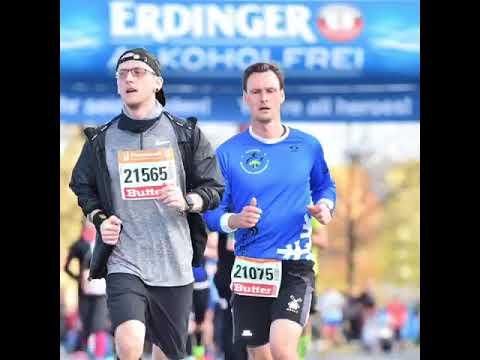 19. Dresden Marathon 2017