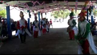 PALMILLAS, TAMAULIPAS FIESTAS DE LA SANTA CRUZ MAYO 2010