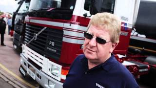 Truck and Driver Retro Show 2011