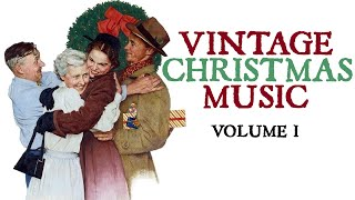 Vintage Christmas Music (that's not overplayed)