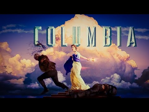 Columbia Pictures Funny Bloopers -2020 A Sony Company