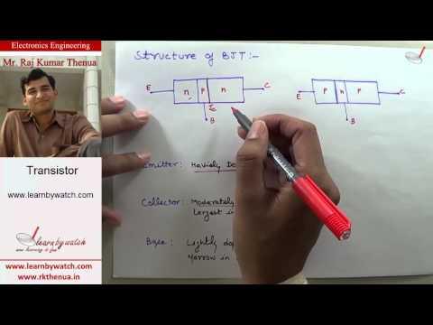 Transistor - Electronics Engineering by Raj Kumar Thenua (Hindi / Urdu)