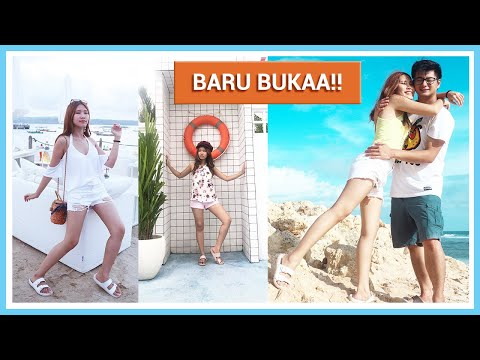 7 TEMPAT HITS BARU DI BALI 2019 !