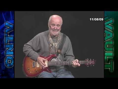 Fleetwood Mac's Jeremy Spencer Interview  11/08/09