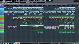 Sting - Desert Rose (FL Studio Remix)