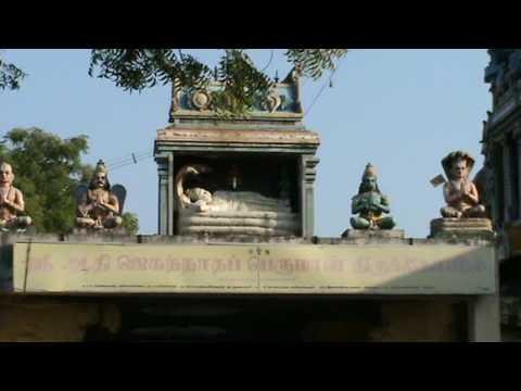 Ramanathapuram by Muniswamy G
