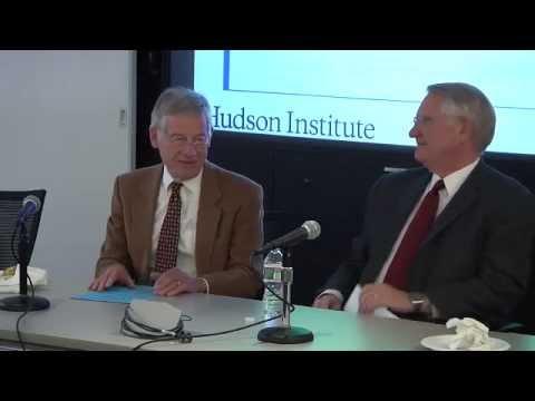 John Walters -- Addiction and American Democracy
