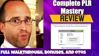 Complete PLR Mastery - How to Use PLR the RIGHT way