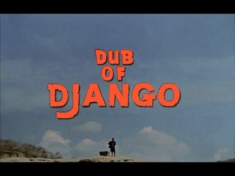 Dub Of Django – The Upsetters – Reggae
