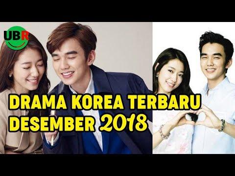 6 Drama Korea Desember 2018 | Terbaru Wajib Nonton