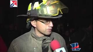 Incendio Centro Historico Quetzaltenango ORIGEN DEL INCENDIO