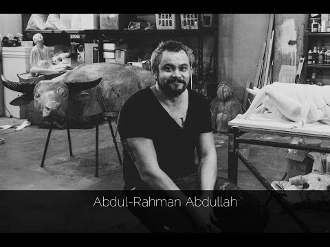 Perth Artists S01E05: Abdul-Rahman Abdullah