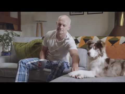 Sketch   Freemans Freeview TV Ad 2017