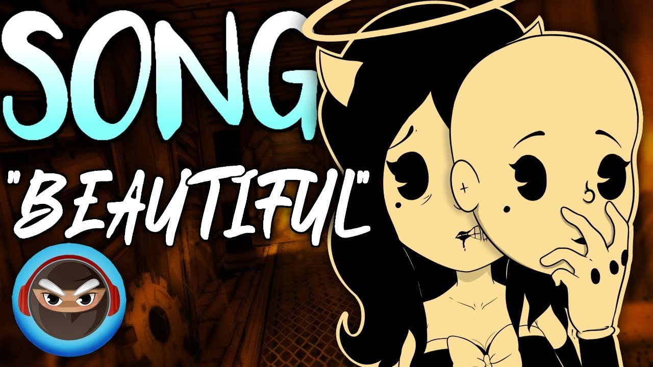 bendy and the ink machine alice angel song