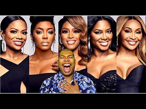Real Housewives of Atlanta Season 13 Episode 10 Roast