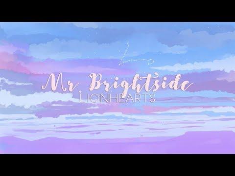 【Emery】「Mr. Brightside」【The Killers (Ukulele + Vocals)】