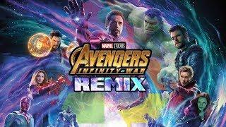 Infinity War Remix