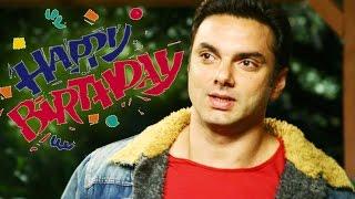 Happy Birthday Sohail Khan | 20th December | Celebrity Birthday Bash